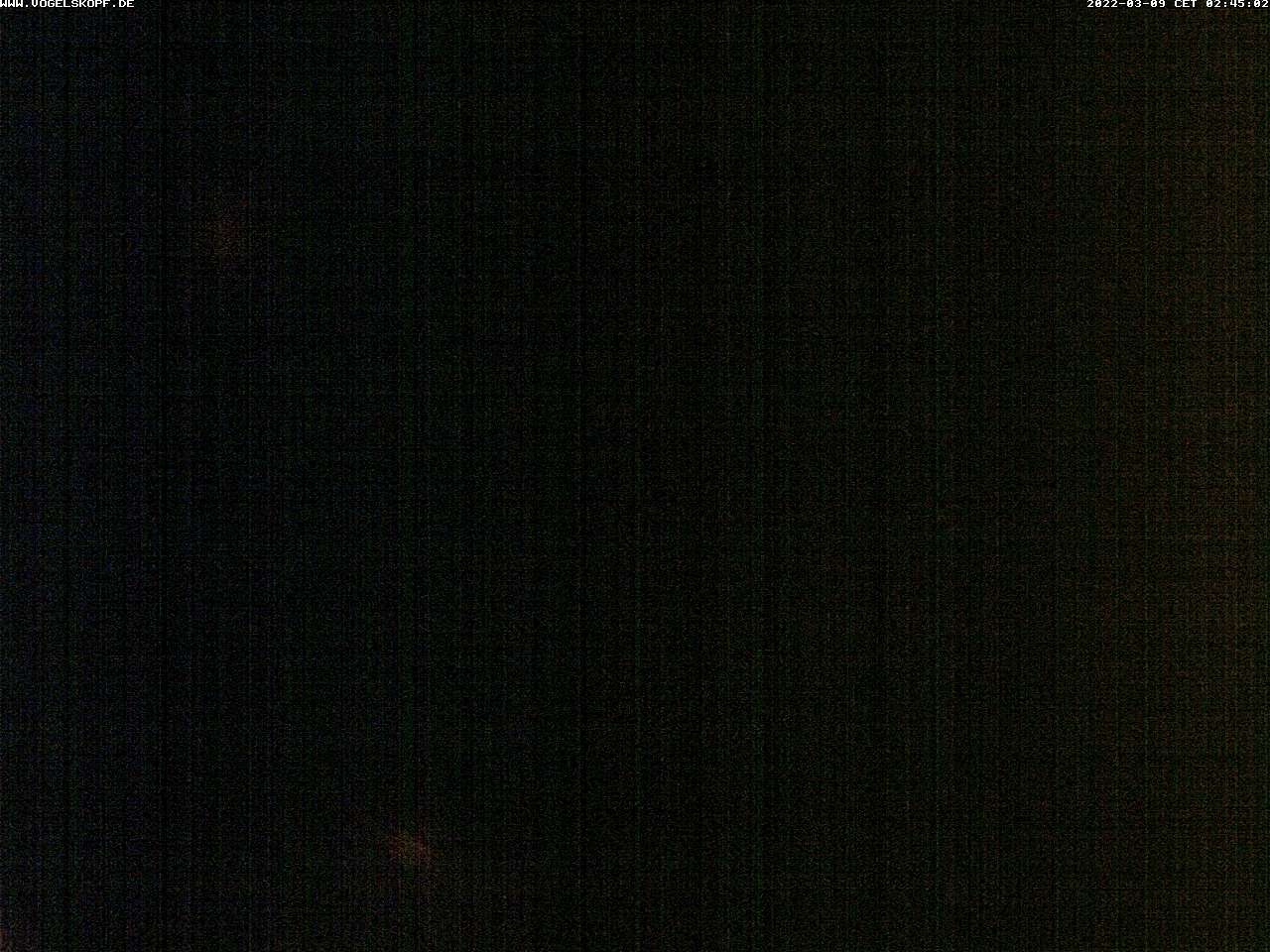Ski Center Vogelskopf